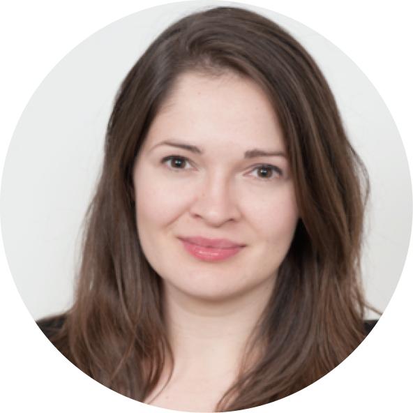 Elizabeth Oldfield  ADM Fellowship Ambassador  Director of  Theos  Think Tank, UK