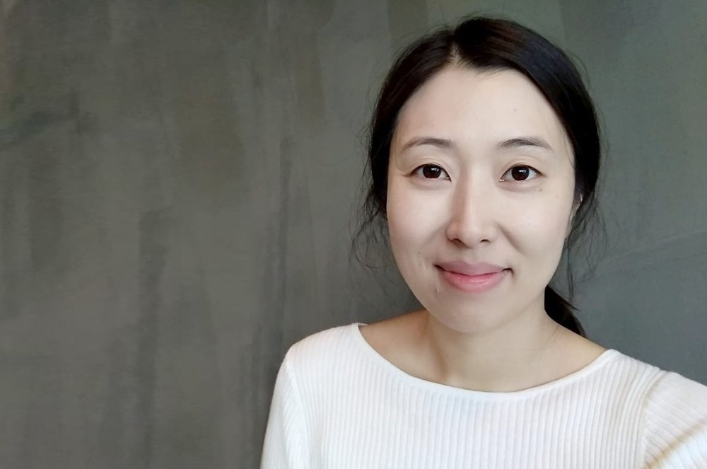 """Grace Lung - """"The ADM Summer Fellowship came at a perfect time in order to propel and equip me to meet the challenges of providing an Asian Australian voice that points to Jesus"""""""
