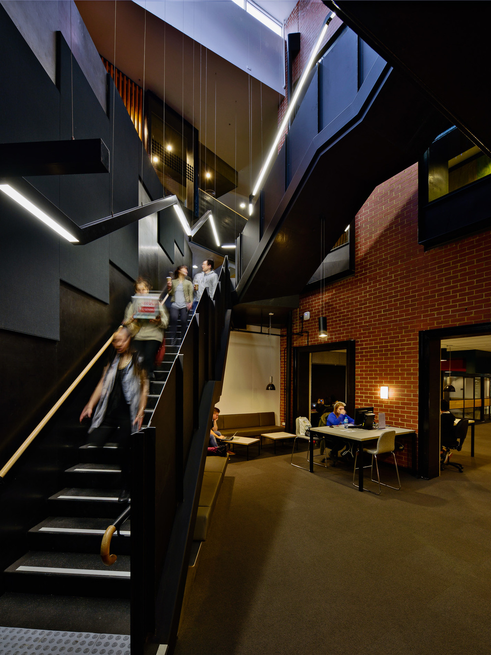 "Deakin University Library<a href=""/area-of-your-site""></a><strong>Burwood Campus</strong>"