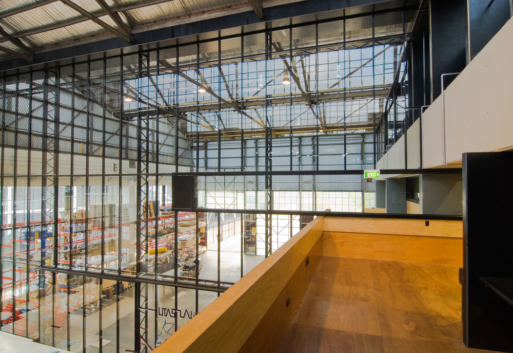"""UTAS School of Architecture<a href=""""/area-of-your-site""""></a><strong>Tasmania</strong>"""