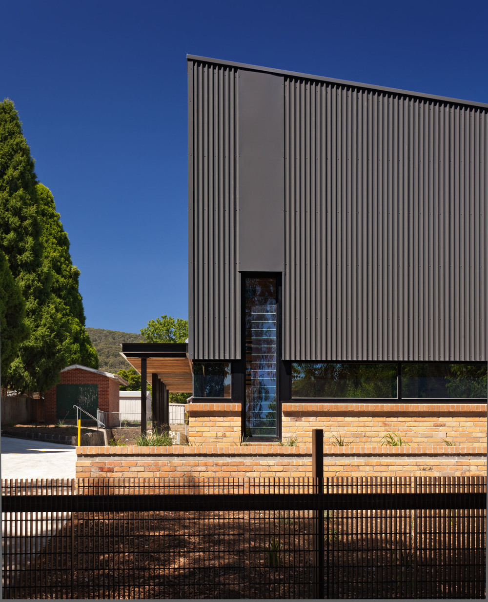 """St. John the Baptist Primary School<a href=""""/area-of-your-site""""></a><strong>Ferntree Gully</strong>"""