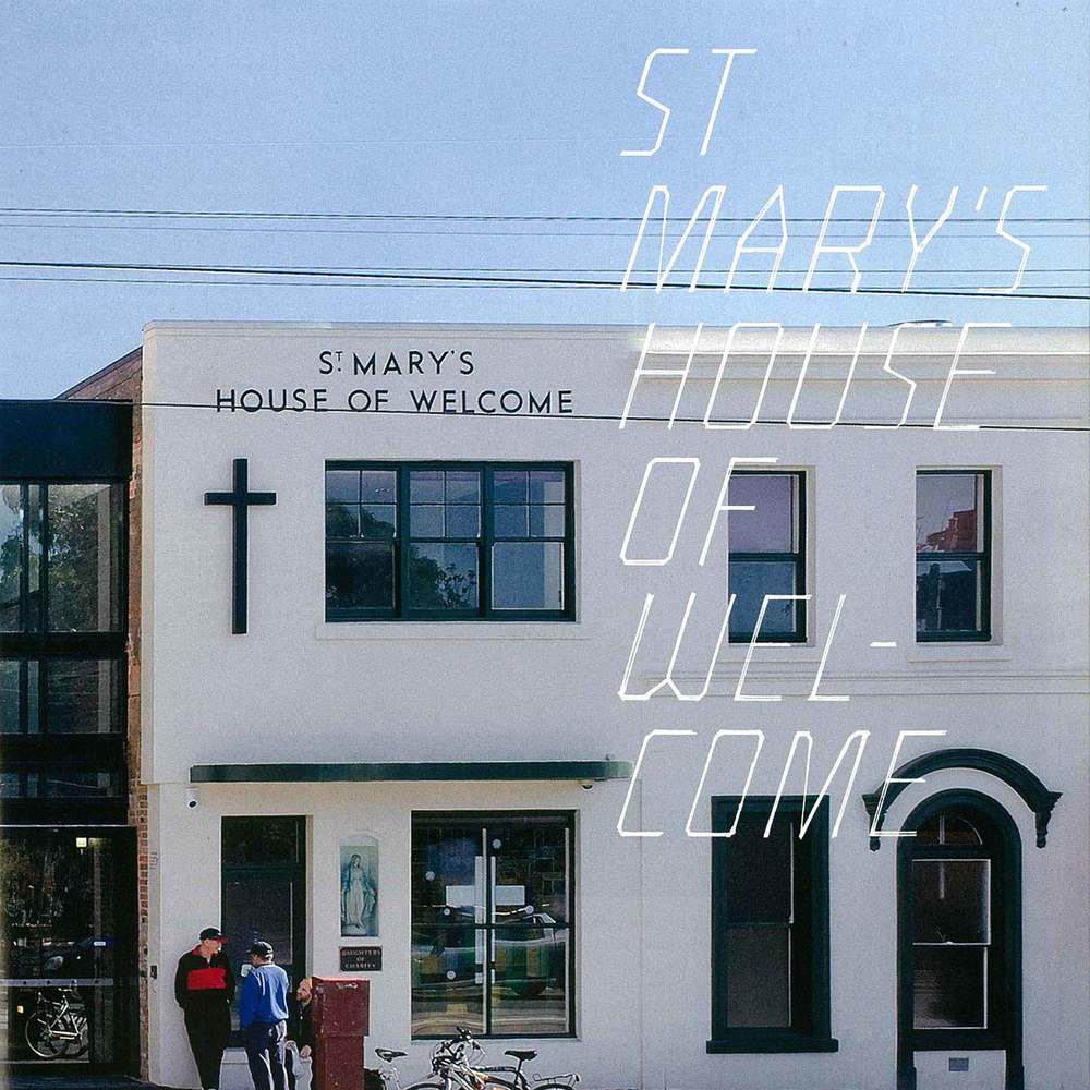 St. Mary's House of Welcome