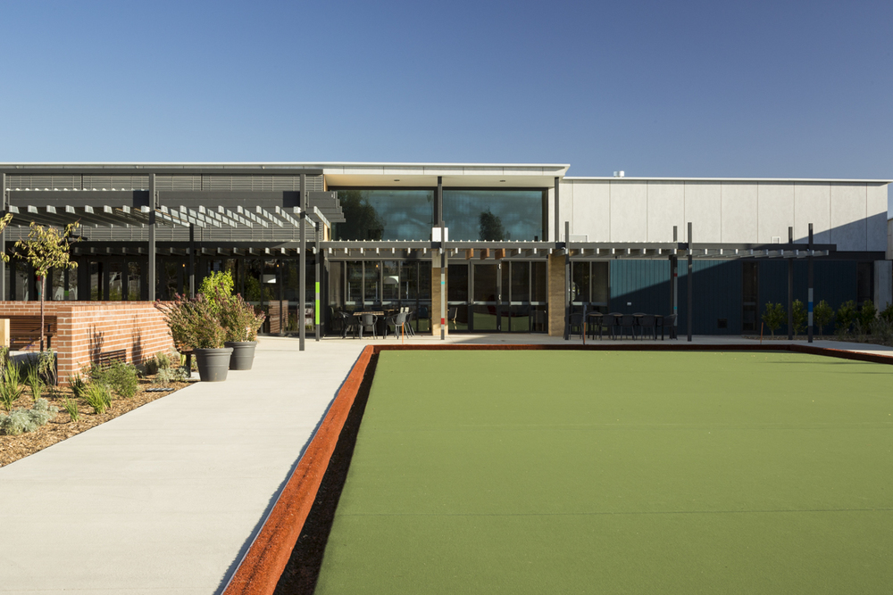 Mernda Community Centre
