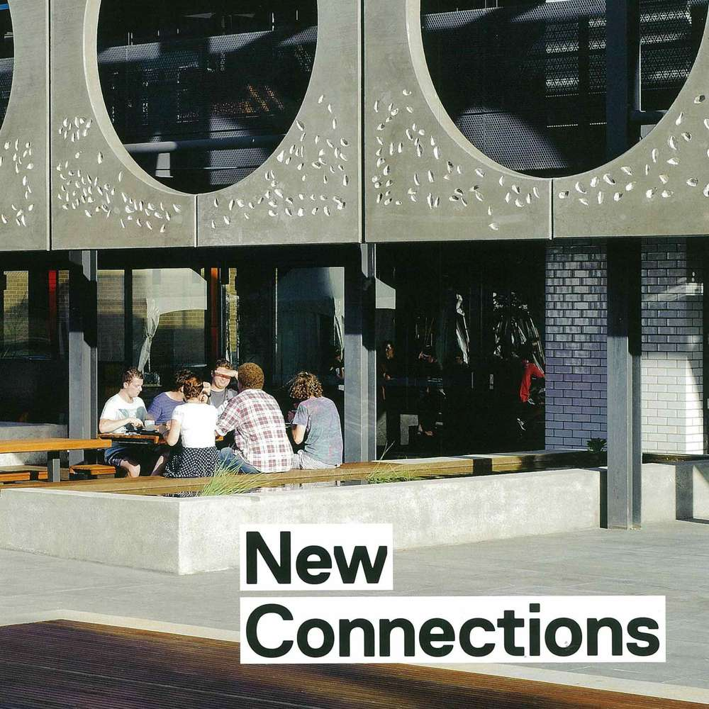 Deakin Waurn Ponds Central Campus
