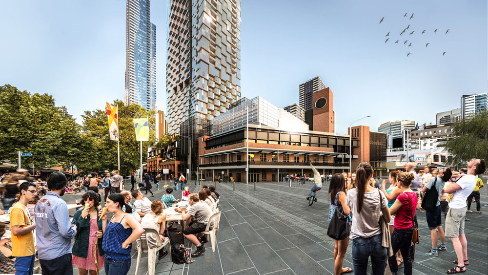 "MCC Community Hub Munro Site<br>Queen Victoria Market Renewal<a href=""/area-of-your-site""></a><strong>Melbourne</strong>"
