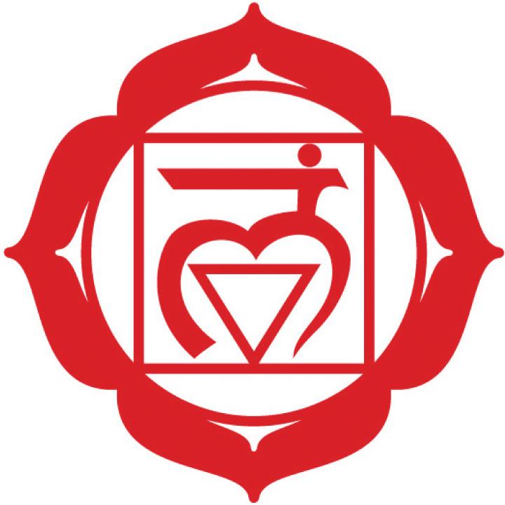 Day 10 Of 31 Days Of Ayurveda The First Chakra Muladhara
