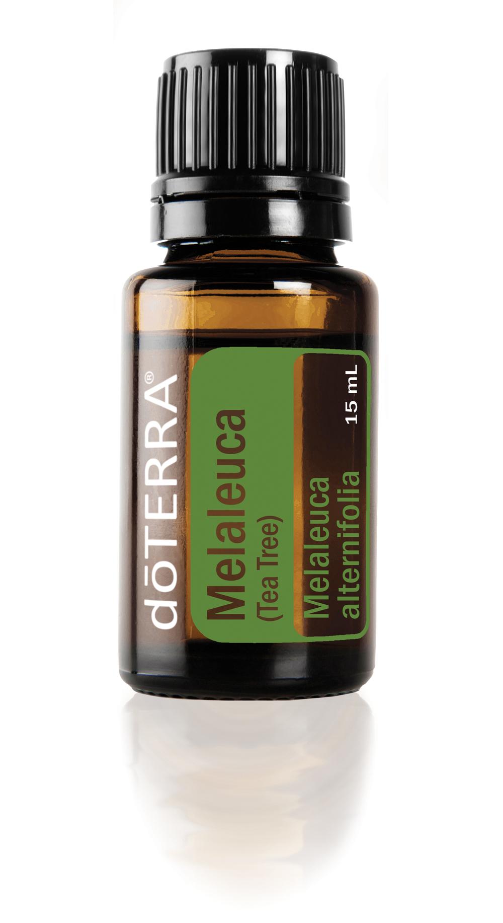 Melalueca Essential Oil