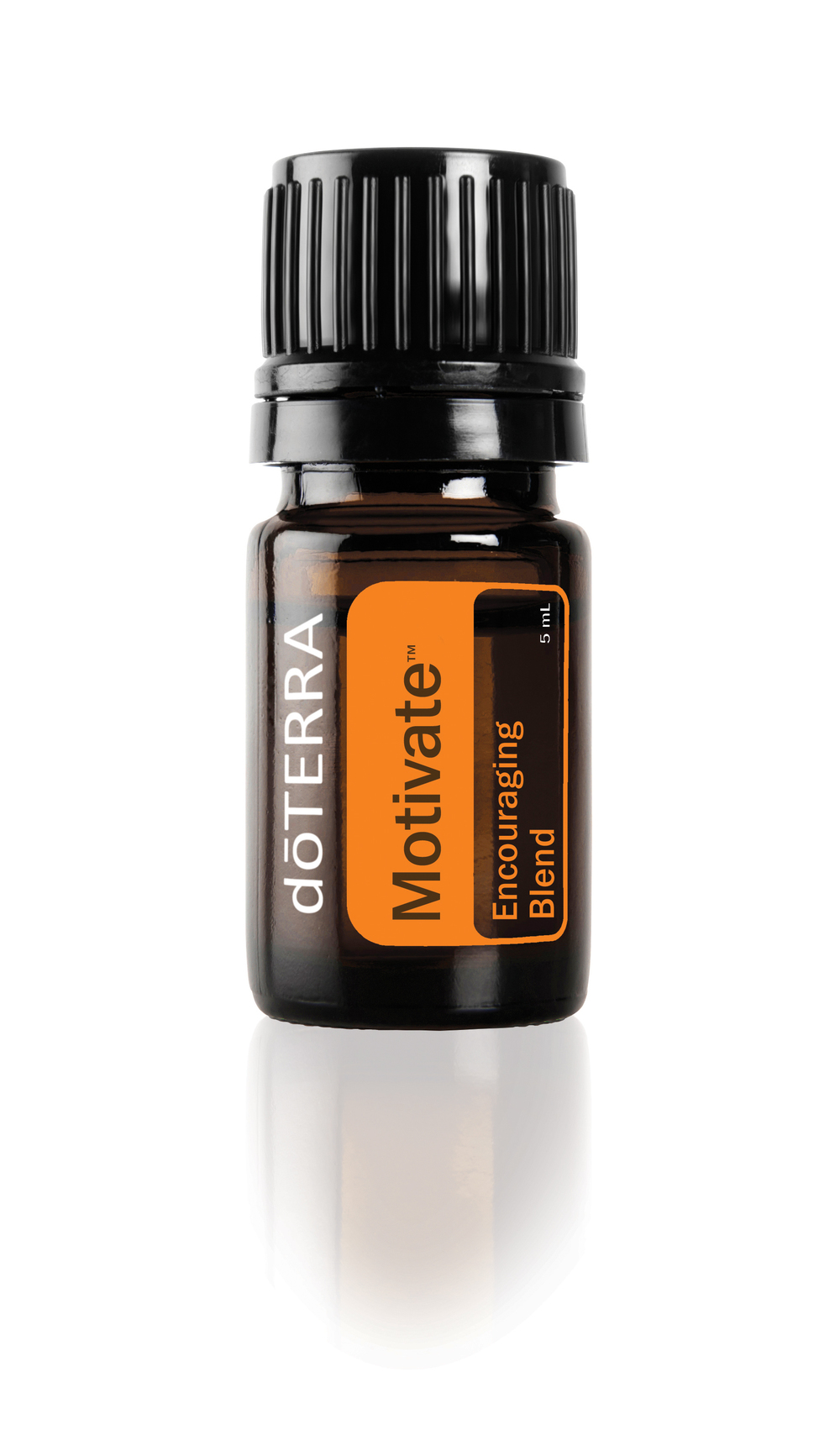 Motivate Encouraging Essential Oils Blend