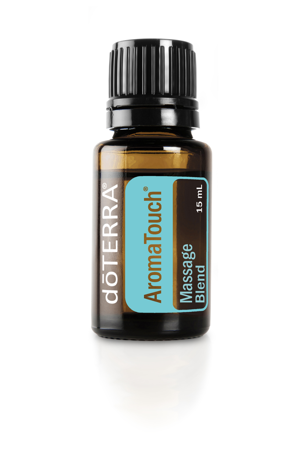 AromaTouch Essential Oils Massage Blend