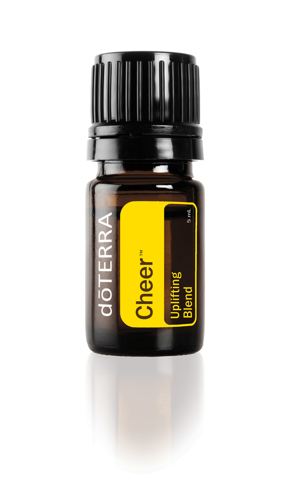 Cheer Essential Oils Uplifting Blend