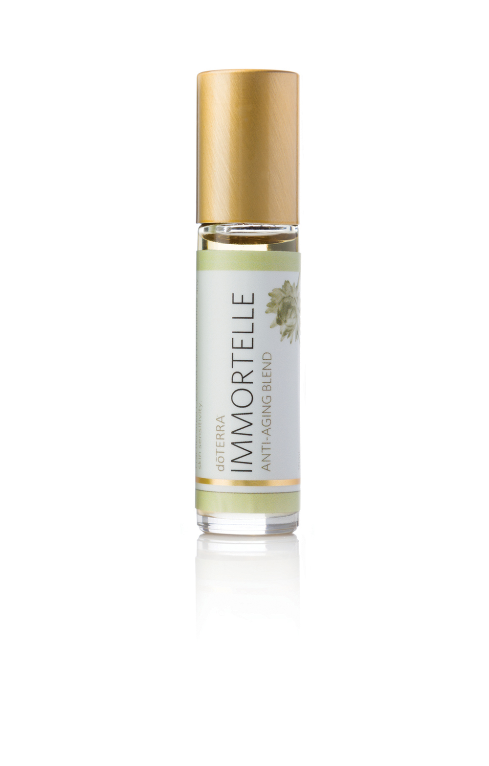 Immortelle Anti-Aging Essential Oils Blend