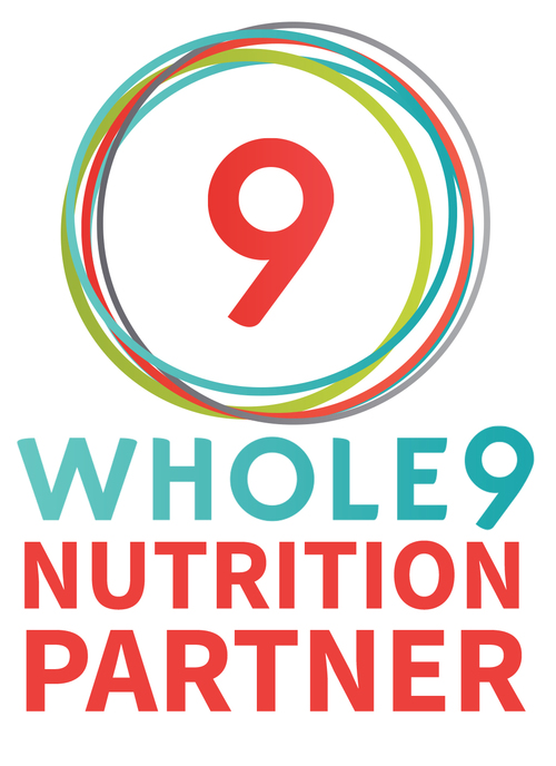 Flex5's Partner Whole 9 nutrition