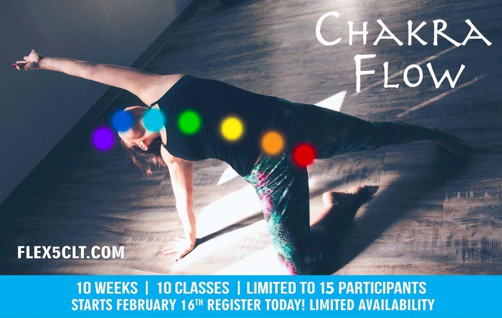 flex5-fitness-wellness-chakra-flow-yoga-series-coach-victoria-martinez-uptown-charlotte-nc