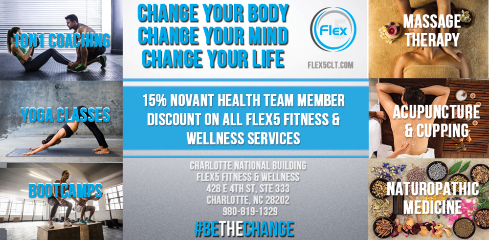flex5-fitness-wellness-novant-health-corporate-wellness-program-discounts-uptown-charlotte-nc