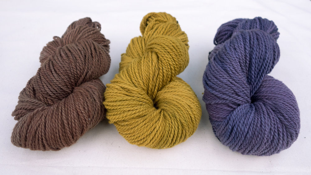 Hand Dyed_ October2016_Mountain Meadow Wool Laramie.jpg