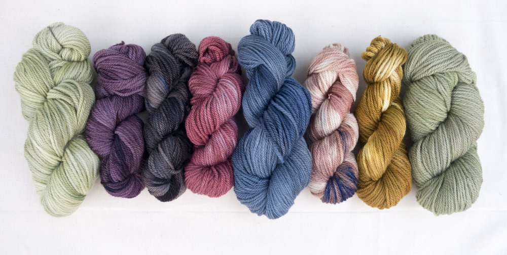 Hand Dyed_Subtle Rainbow_29October2016_Monsoon Designs Zippy Stout.jpg