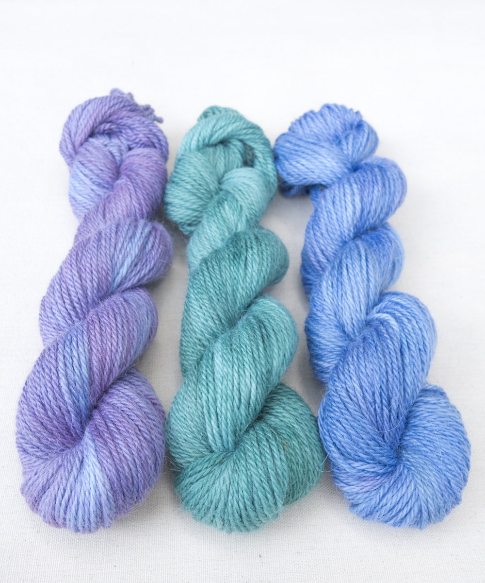 Dyeing_7Jan2016_Cascade Dolce_blue teal purple.jpg