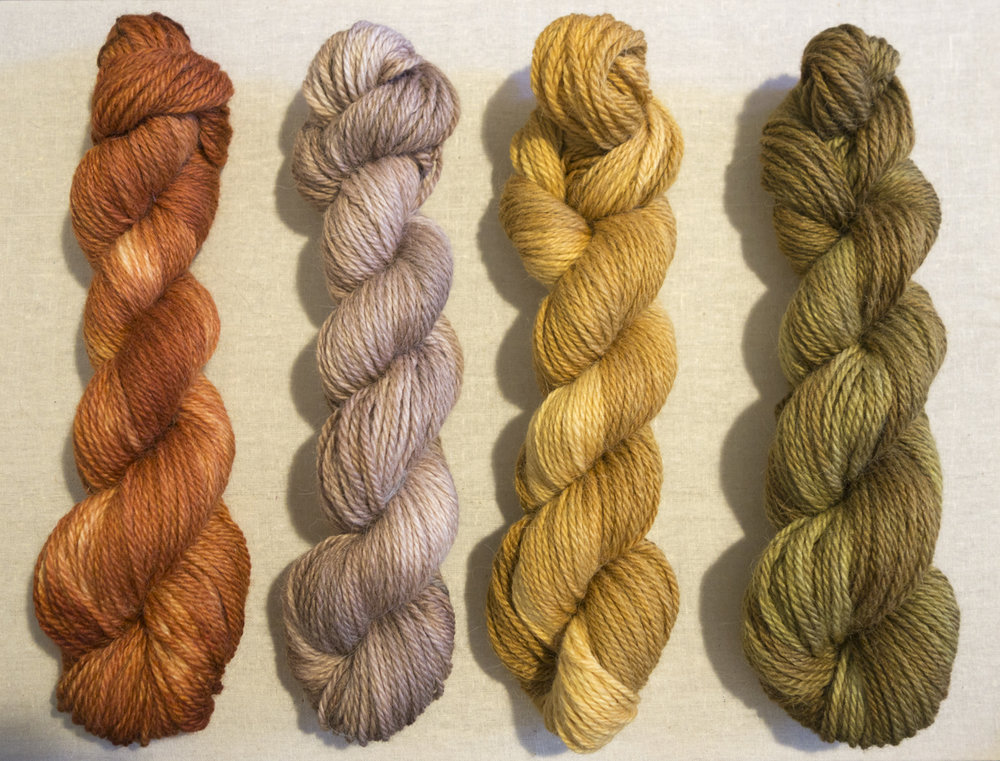 Hand Dyed_WhiteGumWool_7Jan2016.jpg