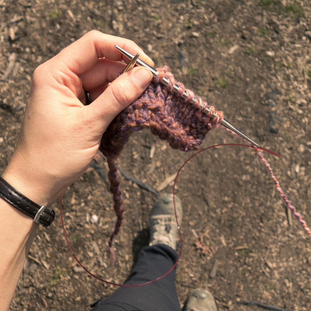 walking and knitting.jpg