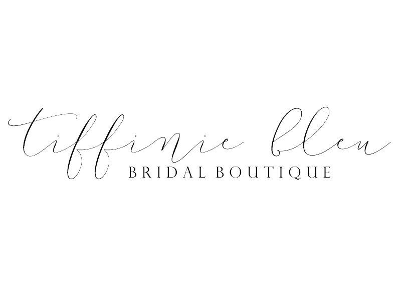 Tiffinie Bleu Bridal Boutique