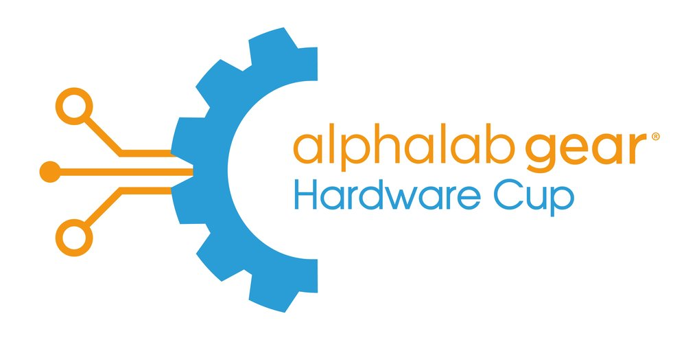 AlphaLab Gear Hardware Cup