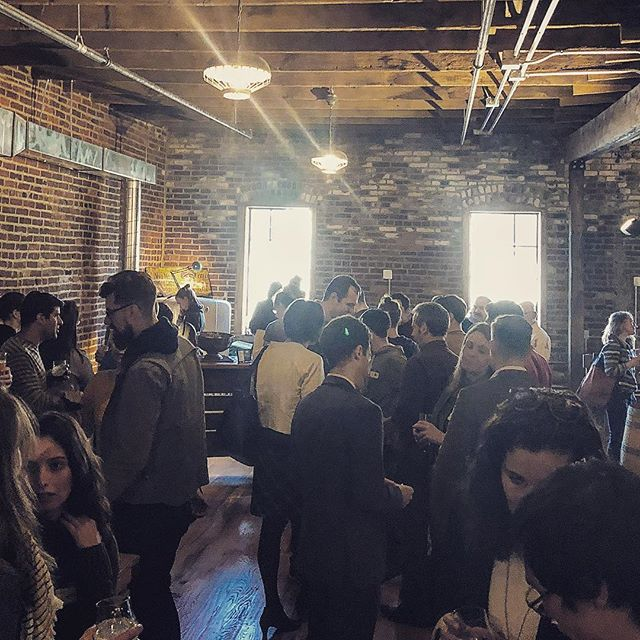A big thank you to @kitmueller for organizing & hosting Startup Drinks! Additional & deserved thank you to @workhardpgh for sponsoring. A fantastic community event filled with endless conversations. #startup #pittsburgh #community