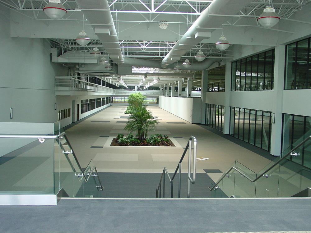California Tech Center