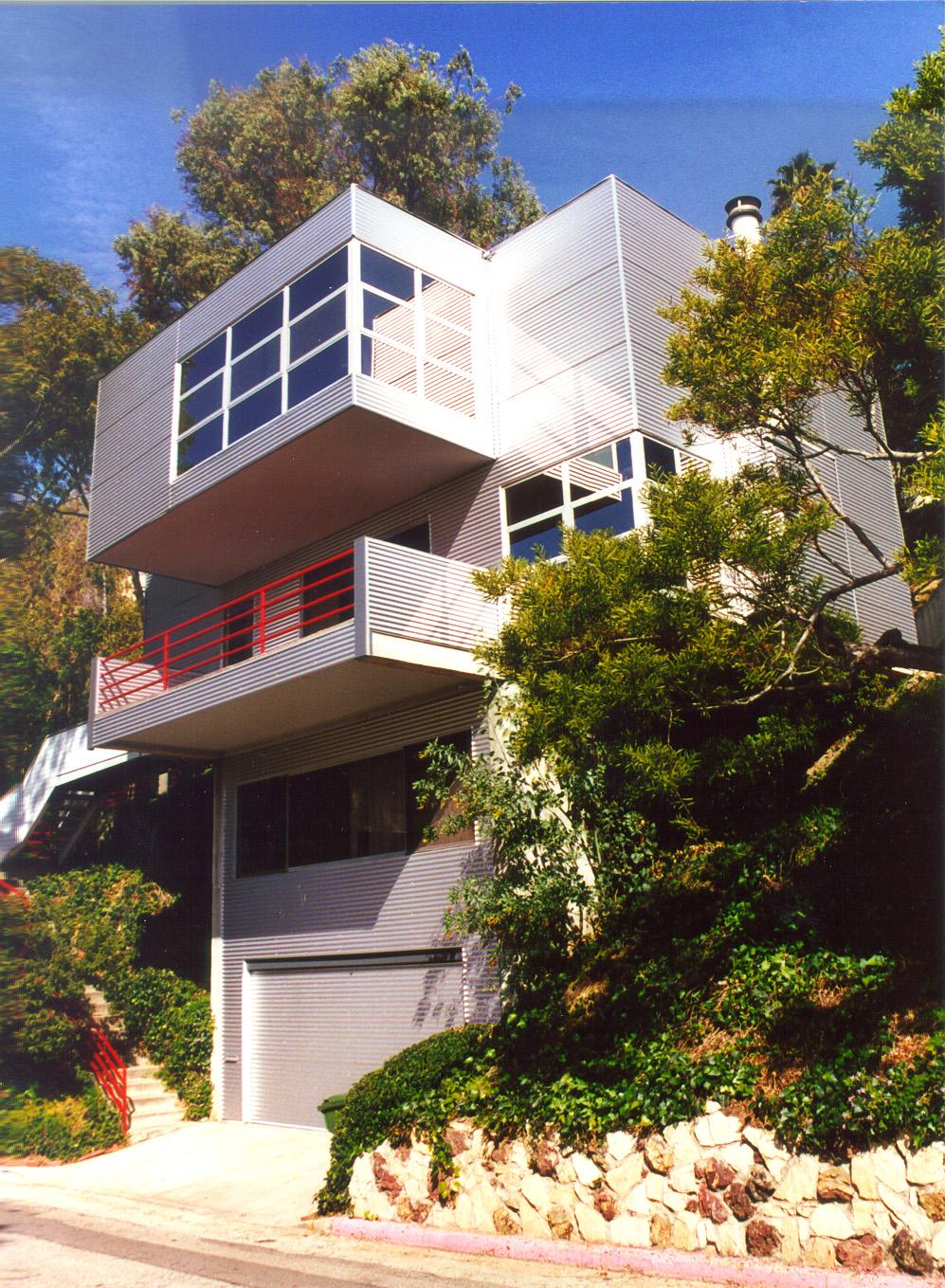 Glencairn Residence
