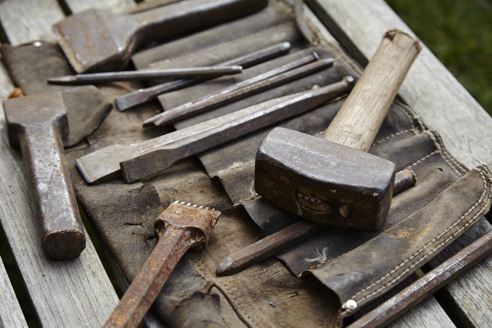 Oak & Monkey puzzle Drystone Walling Workshop_0042.jpg
