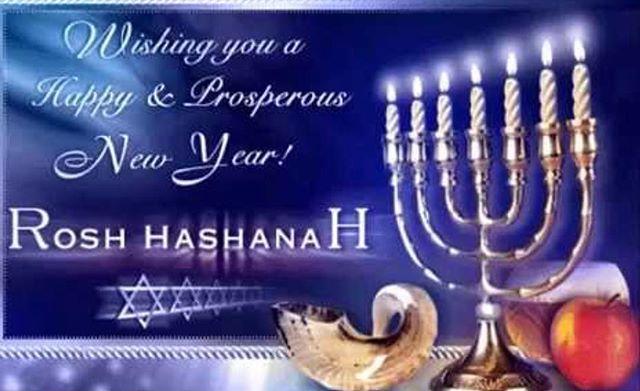 Wishing all those who celebrate a Happy Healthy New Year! 🍎🍯❤️ . . . . #roshhashana #happynewyear #lashanatova #jewishnewyear #happy #healthy #prosperous #joy #sweet #life #goodthingstocome