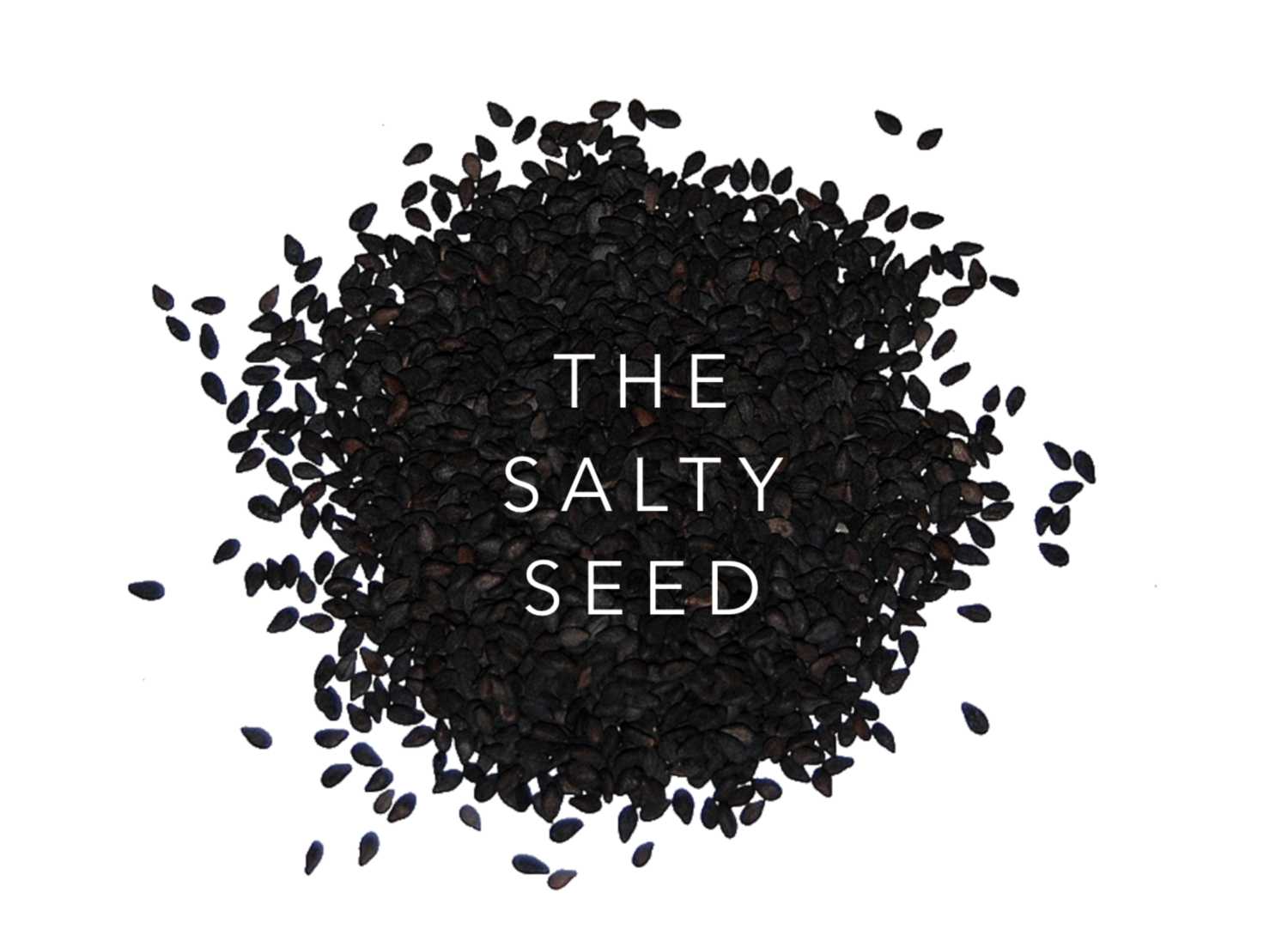 The Salty Seed