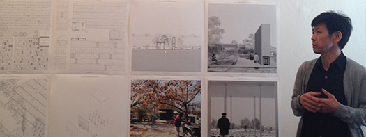 Foto: Proyecto distinción máxima realizado por Anagramma Arquitectos + Romina Sandrini