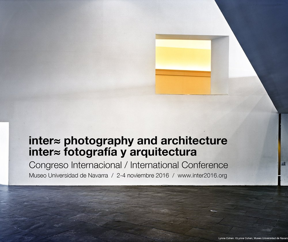 Inter photo arch