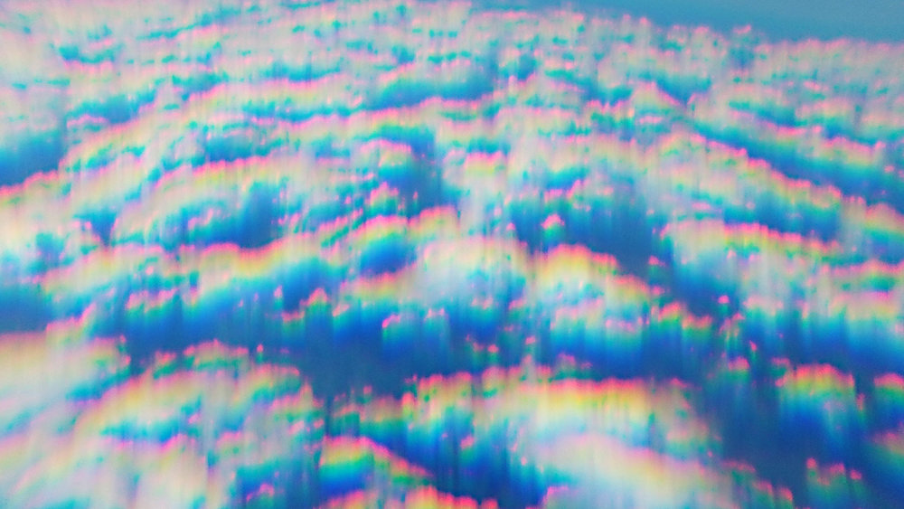 Chromatic Clouds