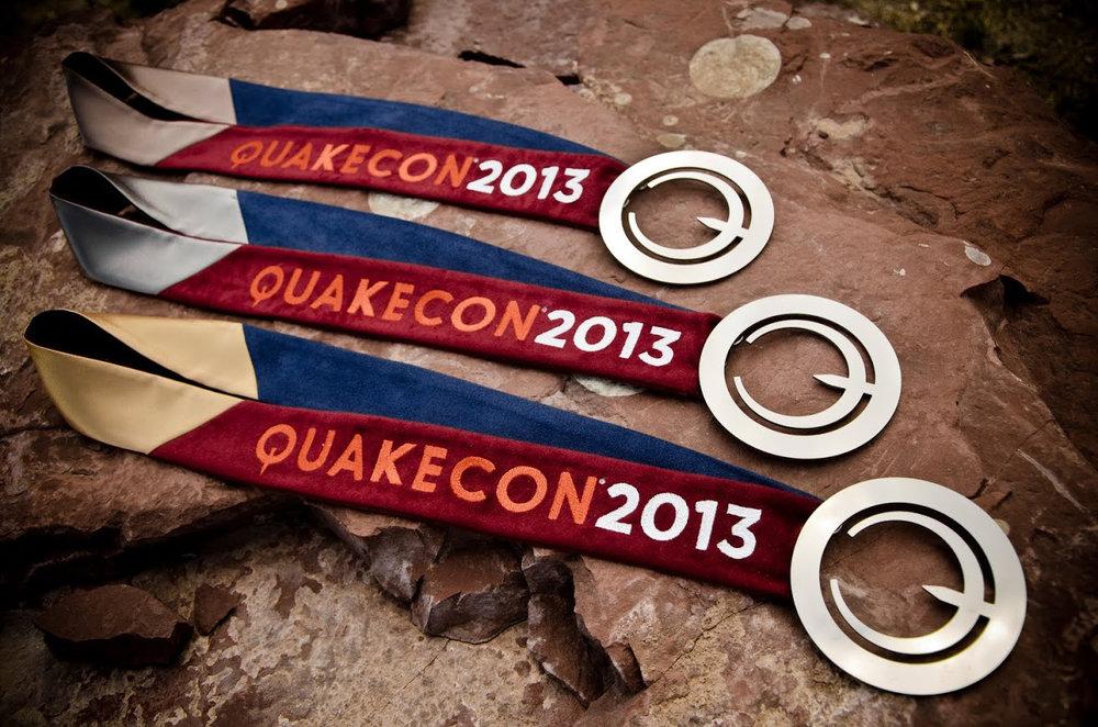 Quake Live CTF
