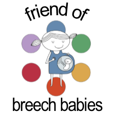 I am familiarized with options for expectant mothers with a breech baby! Click here to learn more!