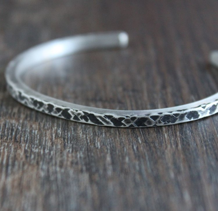 silver bracelet collection bangle img cushion sterling tiffany bangles co square products