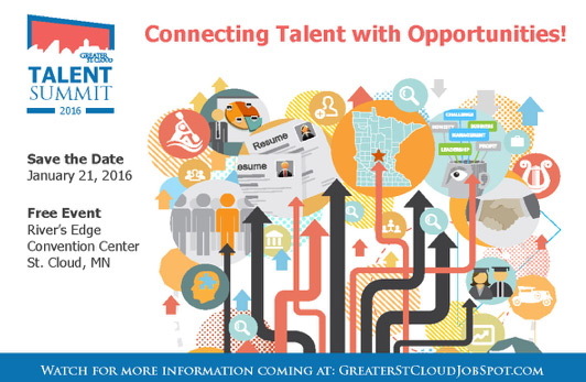 St. Cloud Talent Summit