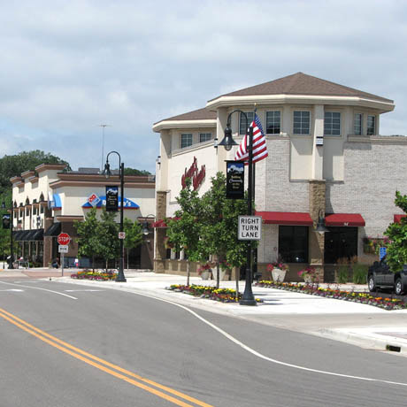 The city of Sauk Rapids is a vital part of the greater St. Cloud regional hub, yet has the tranquility of a small town.