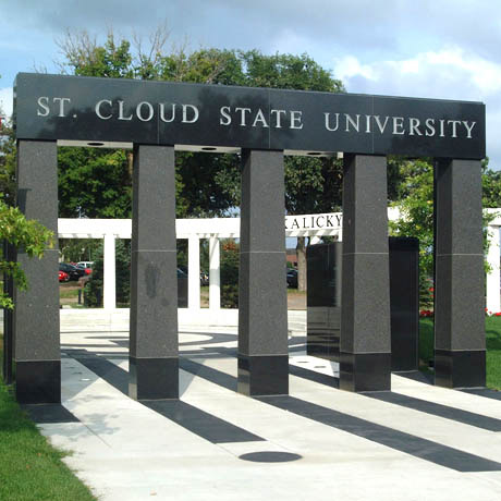 With more than 17,000 students, St. Cloud State University is the second largest university in the state of Minnesota and has an alumni network of more than 100,000.
