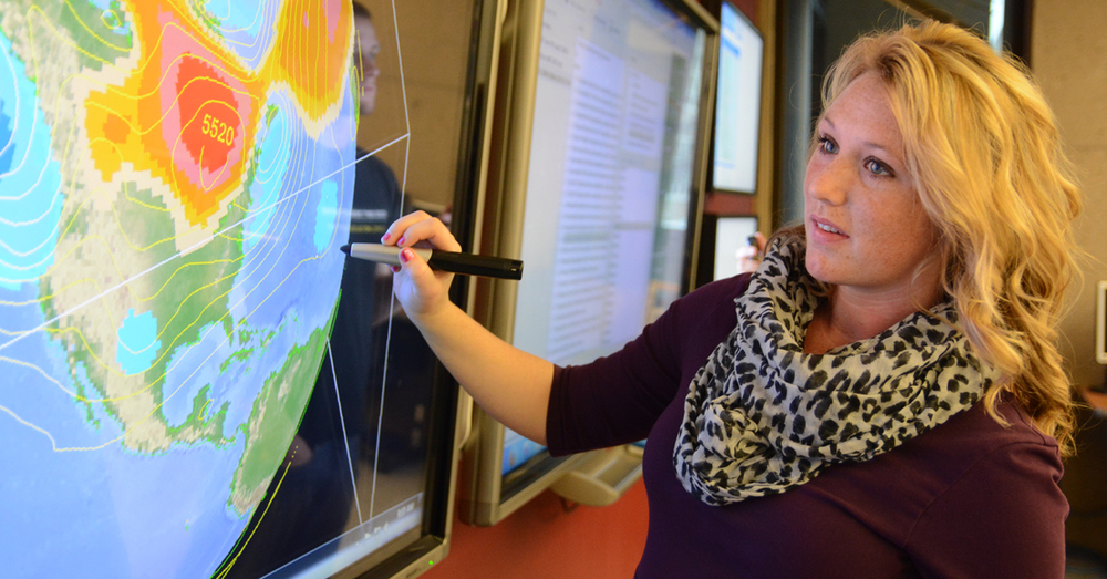 Woman and weather map.jpg