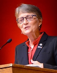 Dr. Robbyn Wacker, President  St. Cloud State University