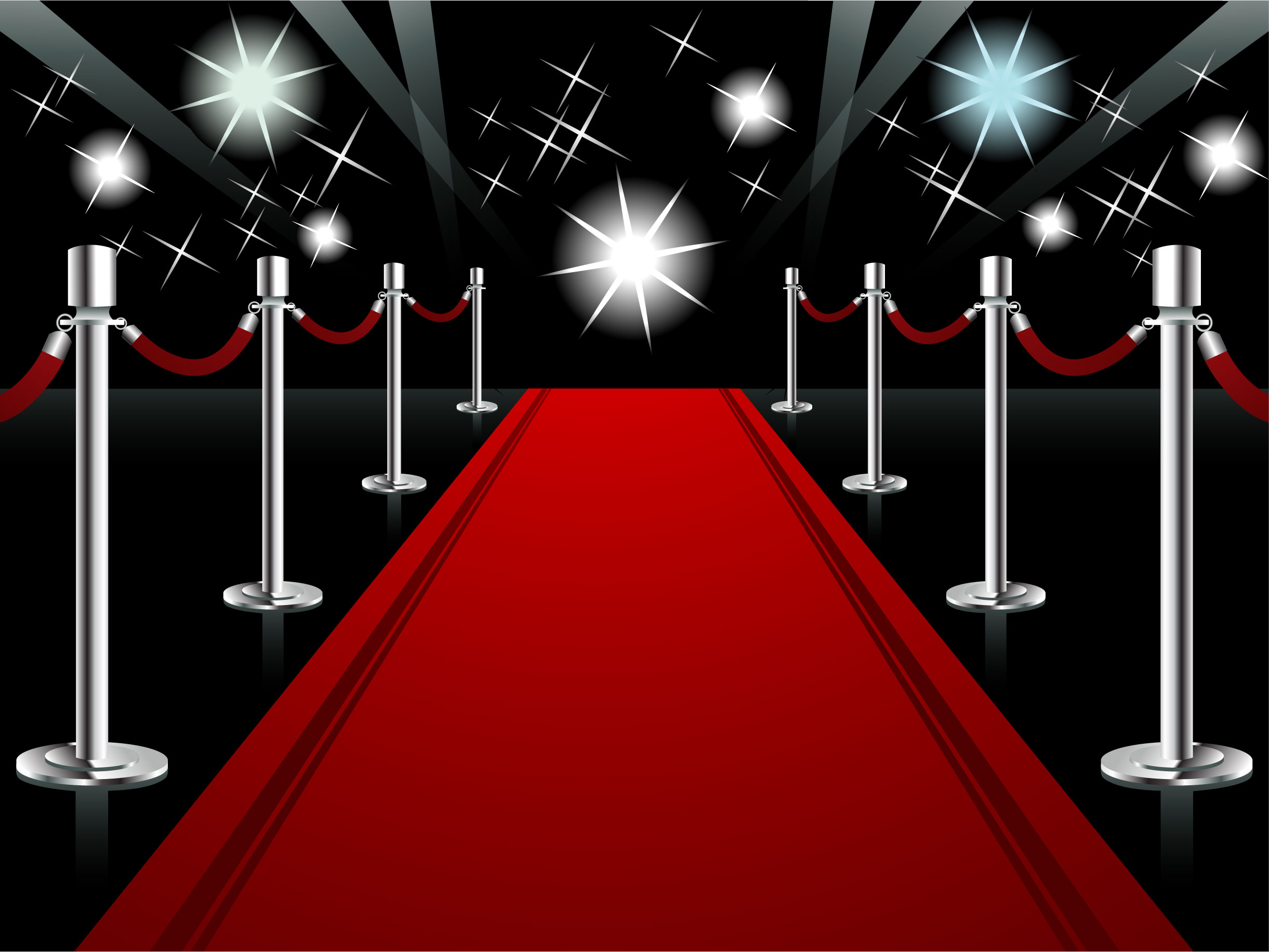 red carpet cas backgrounds