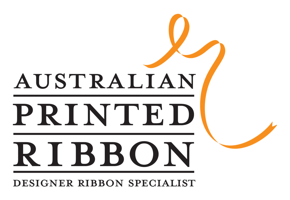 Australian Printed Ribbon