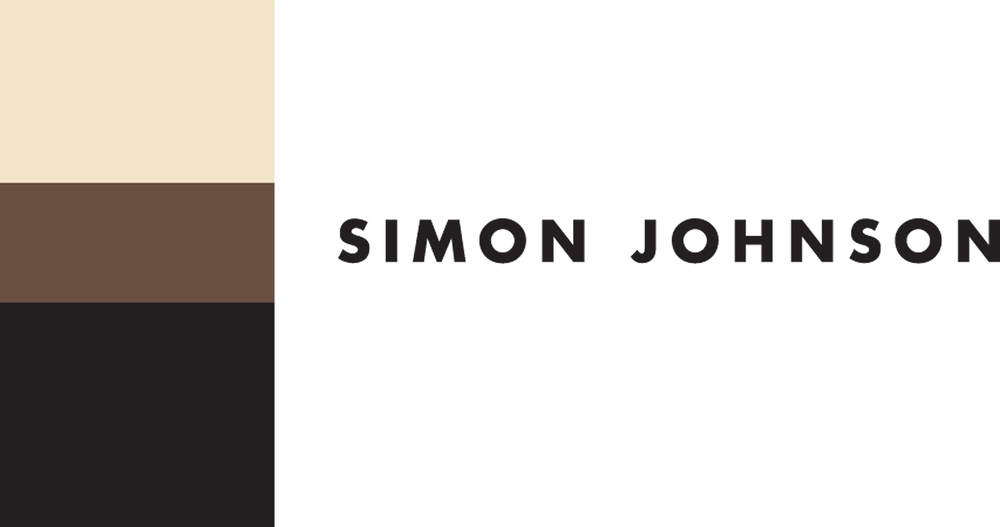 Simon Johnson