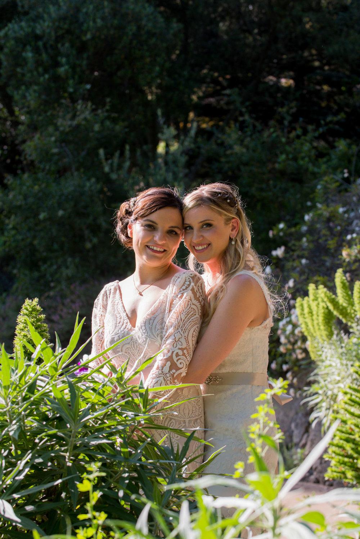 Carissa + Jennifer