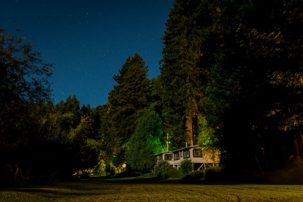 Dawn Ranch | Guerneville, California