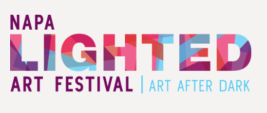 Napa Lighted Art Festival