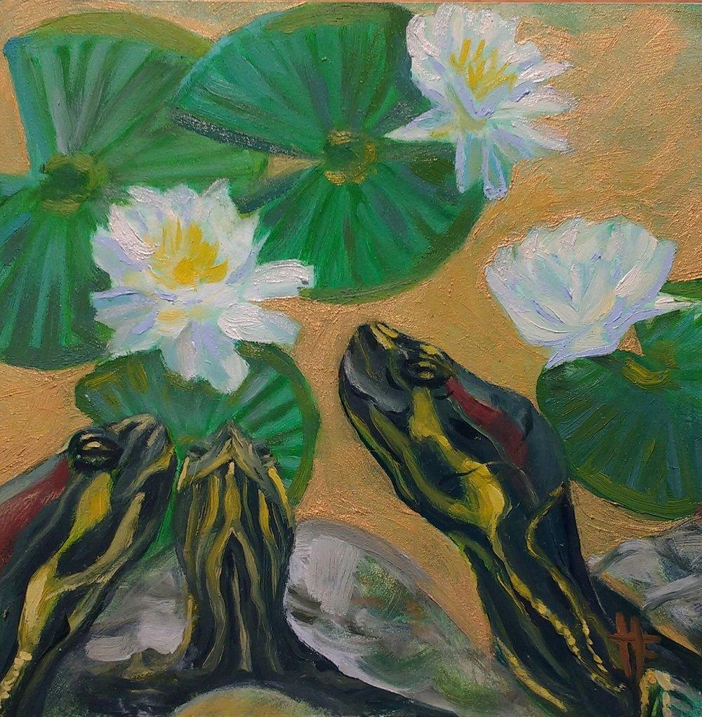 """""""Turtle Pond"""""""