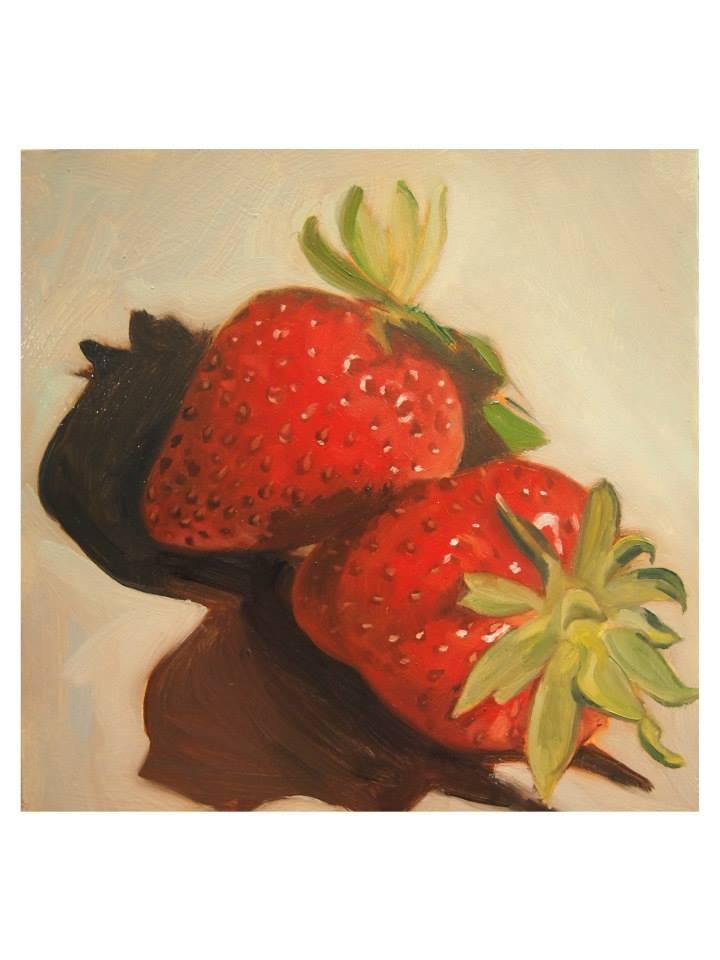"""""""Strawberries"""""""